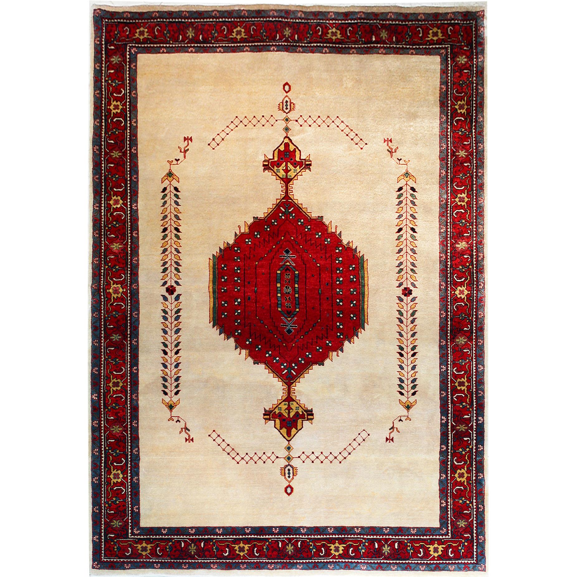 Shop Rugs :: Kashkooli Exclusive 305X205 Persian Style Rug