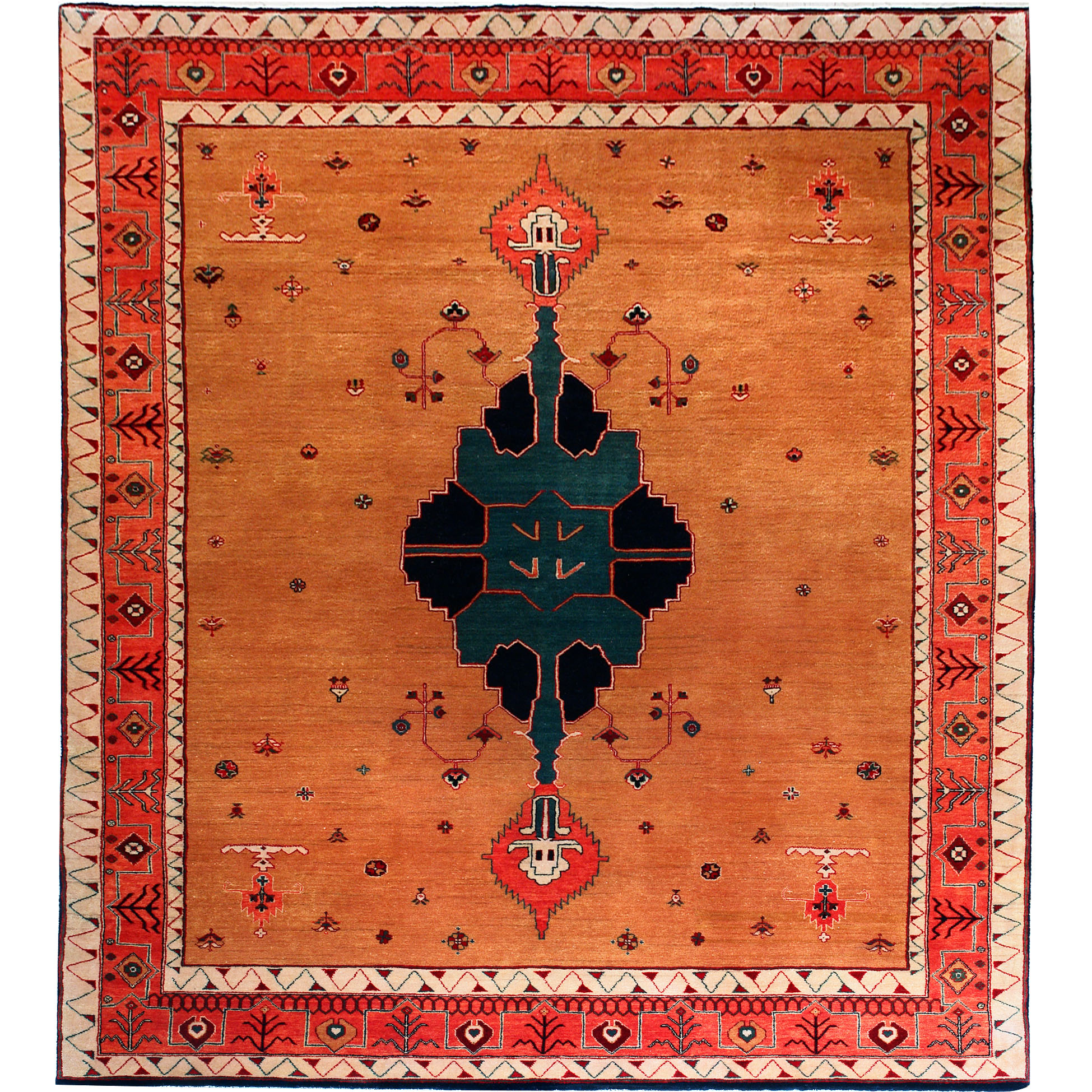Rugs By Origin Persian Style
