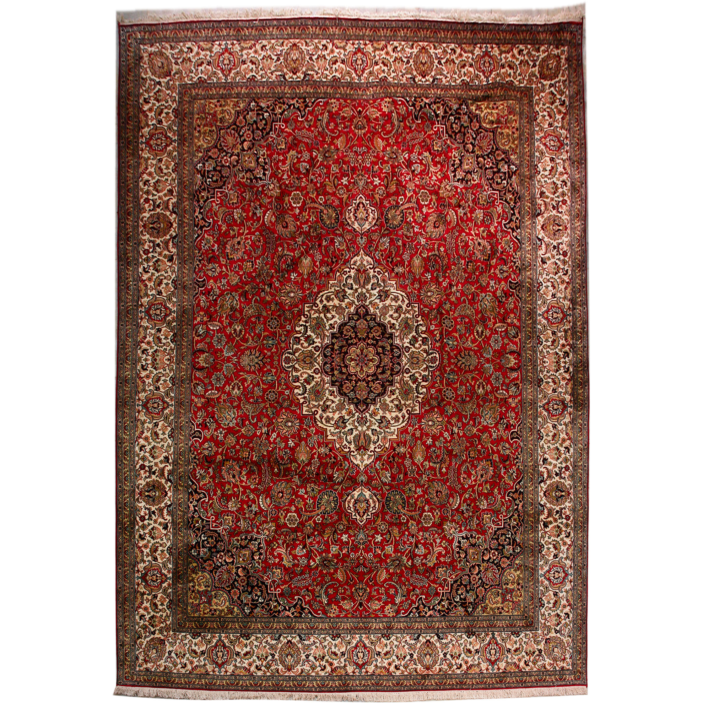 Clic Rugs Kashmir Silk Exclusive