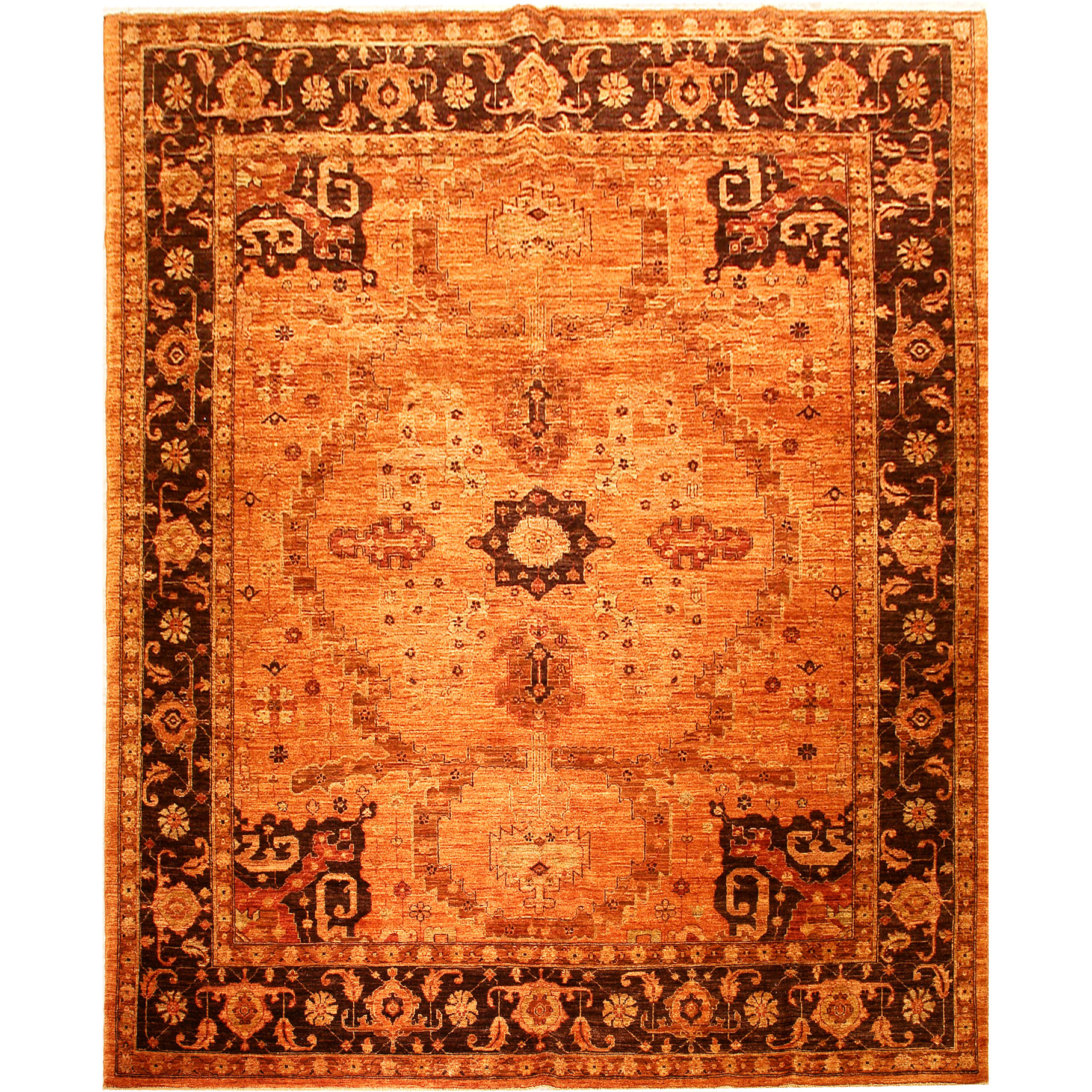 Ziegler Exclusive 330x280 Afghan Nomad Rug